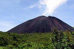 Salir de la ciudad,Actividades,Excursiones de un día,Salidas a la naturaleza,Excursión a Volcán Pacaya