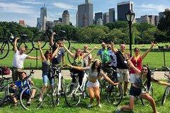 Ver la ciudad,City tours,Ver la ciudad,City tours,Visitas en bici,Bike tours,Tours auto-guiados,Auto guided tours,Tour Central Park,Central Park,Alquiler de bicicletas