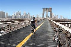 Imagen Alquiler de bicicletas en Manhattan y el Puente de Brooklyn