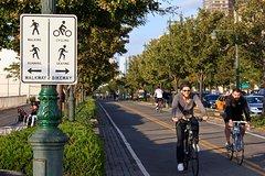 Imagen Hudson River bike rental
