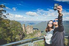 Salir de la ciudad,Excursiones de un día,Crucero por Sídney,Excursión a Montañas Azules,De 1 día