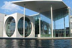 Imagen Visite privée: visite-découverte de l'architecture de Berlin