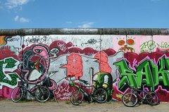 Imagen Visite à pied du Berlin moderne