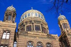 Imagen Visite privée: balade à Berlin à la découverte de l'héritage juif