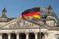 Recorrido a pie por los lugares destacados de Berlín y enclaves históricos ocultos