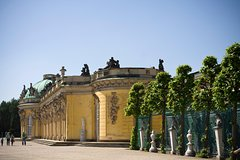 Imagen Private Day Trip to Potsdam from Berlin by Train