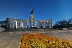 Recorrido a pie de Berlín por los últimos días de la II Guerra Mundial