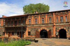 Day Trip to Gyumri city (Dzitoghtsyan museum), Marmashen, traditional lunch