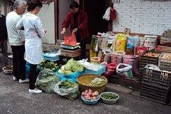Ver la ciudad,Ver la ciudad,Ver la ciudad,Tours andando,Tour por Shanghái