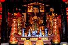 Ver la ciudad,Ver la ciudad,Ver la ciudad,Tours andando,Tours temáticos,Tours históricos y culturales,Tour por Shanghái