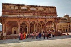 Ver la ciudad,Salir de la ciudad,Salir de la ciudad,Tours con guía privado,Excursiones de más de un día,Excursiones de más de un día,Especiales,Tour por Delhi