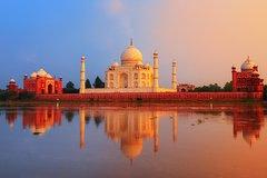 Ver la ciudad,Ver la ciudad,Tours con guía privado,Especiales,Excursión a Fuerte de Agra,Tour por Agra,Excursión a Taj Mahal
