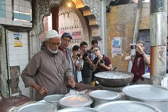 Heritage Walk Through the Old City of Agra