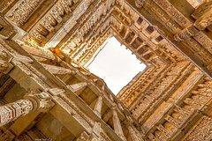 Patan and Modhera Sightseeing tour from Ahmedabad