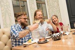 Excursión para grupos pequeños de experiencia gourmet en Vancouver