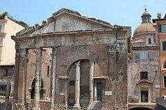 Private Tour of Jewish Ghetto in Rome