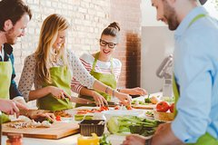 Private Cooking Class in Rome