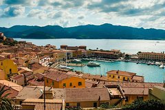 Half Day Tour from Florence to Livorno