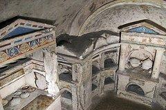 Columbarium Pomponius Hylas - Underground Rome