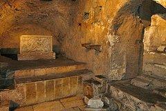 Mithraeum of Circus Maximus - Underground Rome
