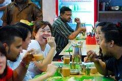 Imagen Coma como un lugareño: Visita al Hawker Center y puestos callejeros por la noche en Kuala Lumpur