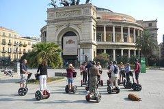 Ver la ciudad,Ver la ciudad,Salir de la ciudad,Visitas en segway,Excursiones de un día,Tour por Palermo