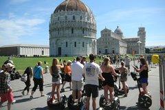 Pisa Segway Tour