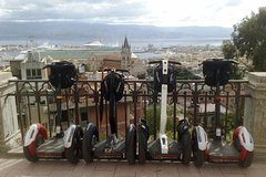 Messina Shore Excursion: City Segway Tour