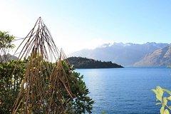Imagen Lake Wakatipu Nature Walking Tour from Queenstown