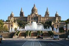 Salir de la ciudad,Excursiones de un día,Excursión a Barcelona