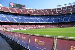 Salir de la ciudad,Tickets, museos, atracciones,Tickets, museos, atracciones,Excursiones de un día,Entradas a atracciones principales,Museos,Excursión a Barcelona