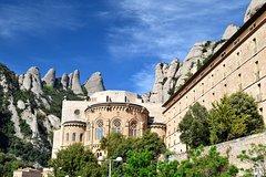 Ver la ciudad,Salir de la ciudad,Tours temáticos,Tours históricos y culturales,Excursiones de un día,Excursión a Montserrat