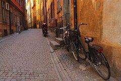 Ver la ciudad,Ver la ciudad,Ver la ciudad,Visitas en bici,Tours con guía privado,Especiales,Tour por Estocolmo,Tour privado