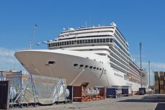 Imagen Private Transfer Hotel to Buenos Aires Cruise Terminal - One Way or Round Trip