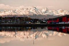 Imagen Excursión terrestre en Ushuaia: Recorrido privado por la ciudad con el Museo Fin del Mundo y el Museo Marítimo