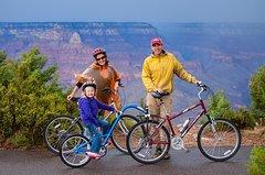 Grand Canyon Yaki Point Bicycle Tour