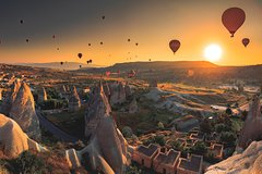 Ver la ciudad,Actividades,Actividades aéreas,Actividades de aventura,