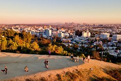 Hollywood Walking and Hiking Tour