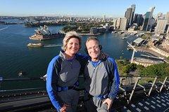 Ver la ciudad,Actividades,Actividades de aventura,Adrenalina,Escalada puente de la bahía
