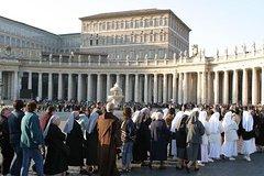 St Peter Basilica and Rome City Tour