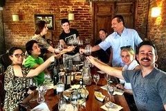 Imagen Visita para grupos pequeños: visita con cata de vinos desde Montevideo