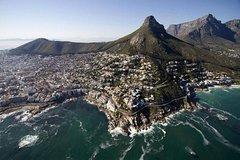 Actividades,Actividades aéreas,Actividades de aventura,Helicóptero por Ciudad del Cabo