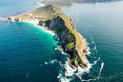 Cape Peninsula Cape of Good Hope and Cape Point Scenic Helicopter Flight