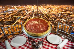 Gastronomy,Special lunch and dinner,Skydeck