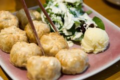 Imagen The Dumpling Feast Walking Tour of Adelaide