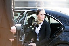 Imagen Low Cost Private Transfer From Malmö Sturup Airport to Copenhagen City - One Way