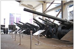 Beijing China Private Museum Tour: National Museum and Military Museum 19099P58