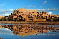 Ver la ciudad,Tours con guía privado,Especiales,Excursión a Ouarzazate,1 día