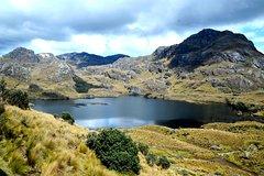 Imagen Private Hiking Adventure in El Cajas National Park