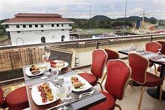 Gastronomía,Comidas y cenas especiales,Excursión a Canal de Panamá